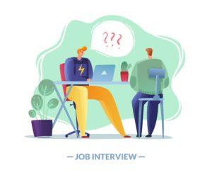 La ley determina que una empresa debe atenerse a unos límites concretos cuando realiza entrevistas de trabajo a sus candidatos