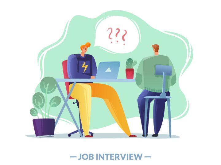 Te llaman para una entrevista de trabajo y: ¿la preparas al completo? Los límites que una empresa no puede sobrepasar en un proceso selectivo.