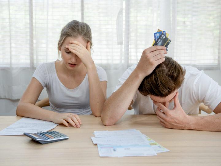 Cuidado con la compensación de cuotas entre cónyuges en el IRPF