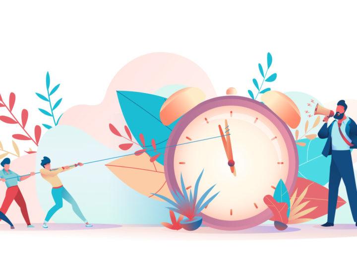 ¿Cómo se devolverían las horas no trabajadas del permiso retribuido recuperable?