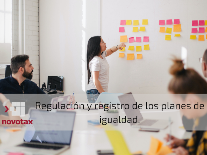 Real Decreto 901/2020, de 13 de octubre, por el que se regulan los planes de igualdad y su registro.